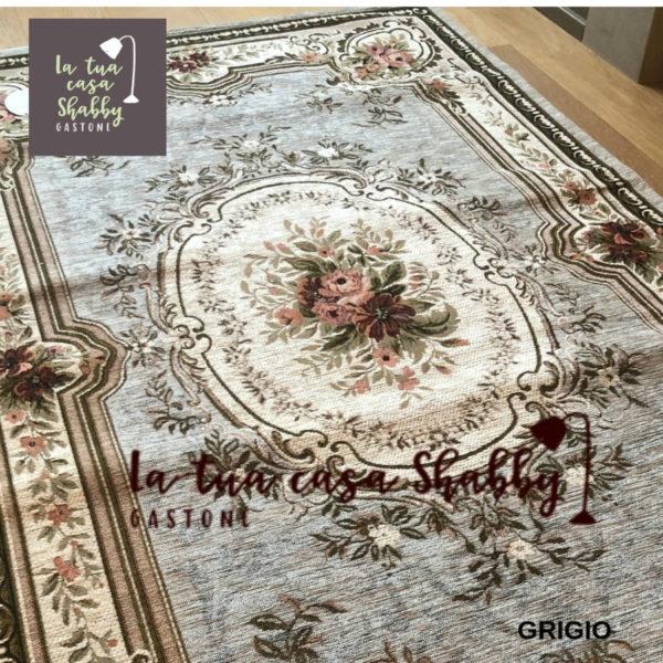 Tappeto blanc mariclo 175x240 grigio