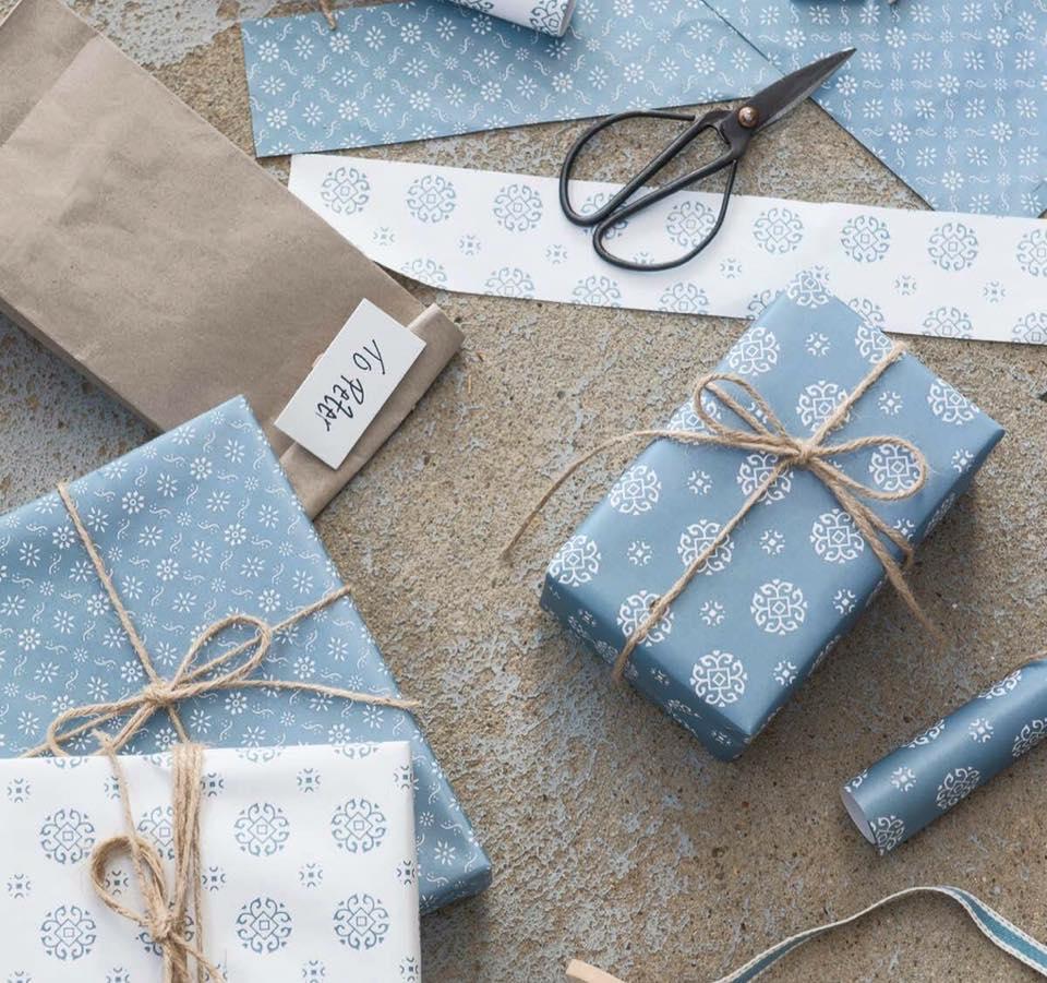 L'importanza di un bel pacchetto regalo!