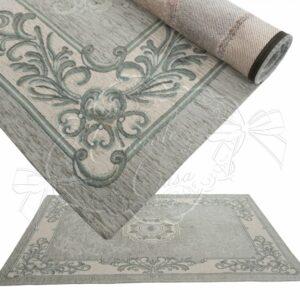 tappeto swamy polvere 140x195cm